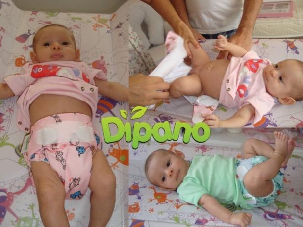 Laura 2m mãe Niciérgi Duarte